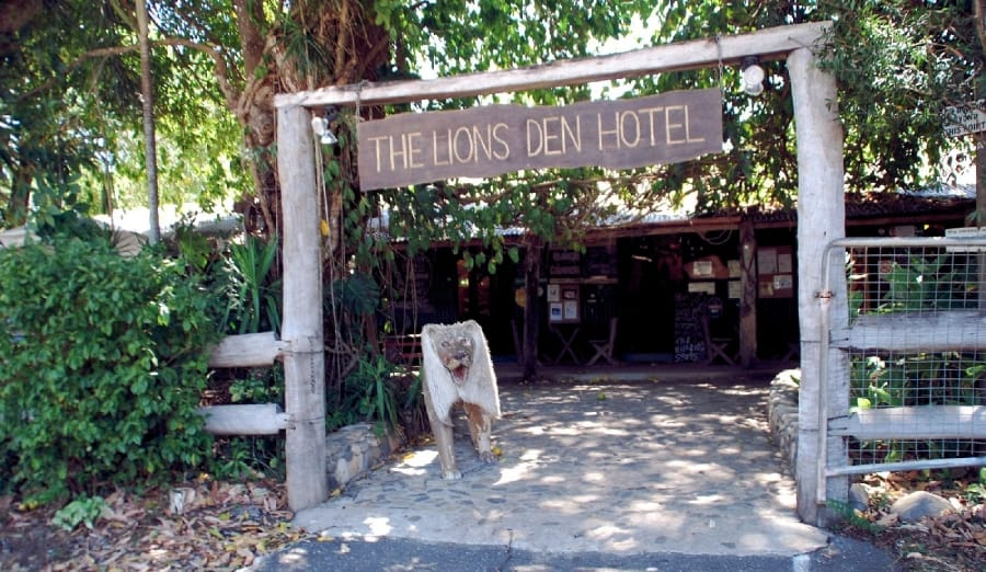 TravelXL-van-Limburg-AUSTRALIE- he-lions-den-hotel