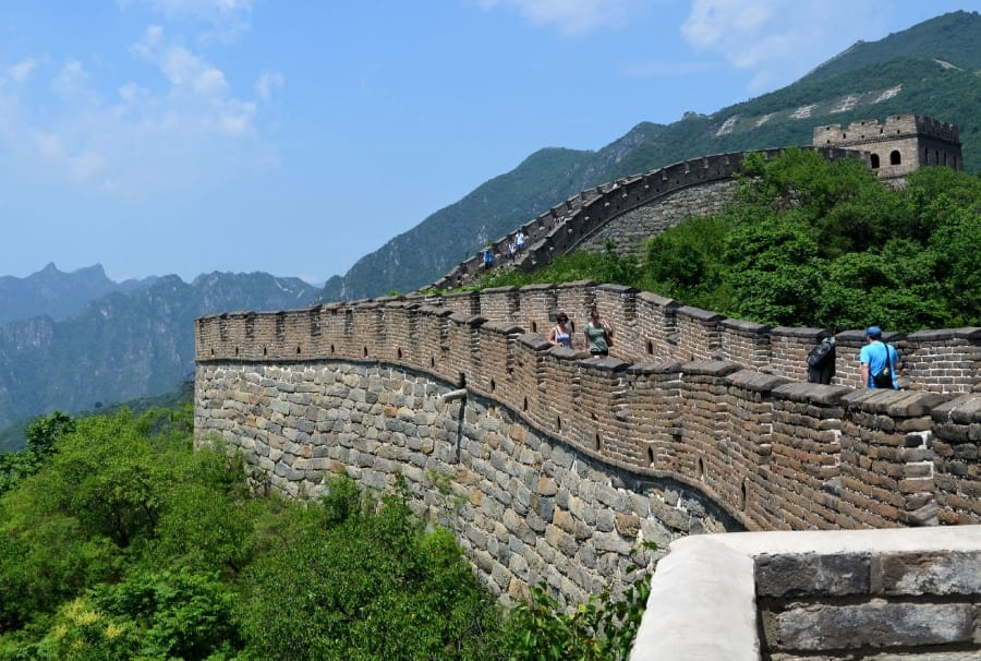 TravelXL-van-Limburg-CHINA-Muur 2