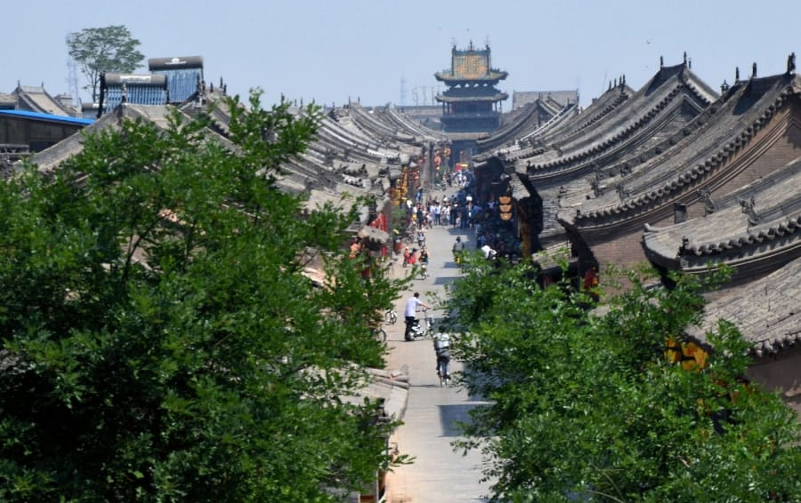 TravelXL-van-Limburg-CHINA-Pingyao 1