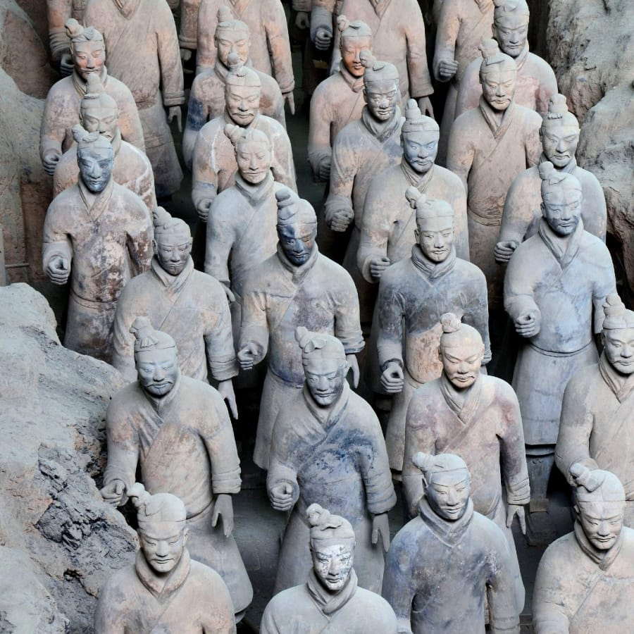 TravelXL-van-Limburg-CHINA-Terracotta-leger 1
