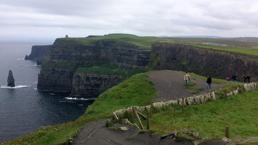 TravelXL-van-Limburg-IERLAND-Cliffs-of-Moher