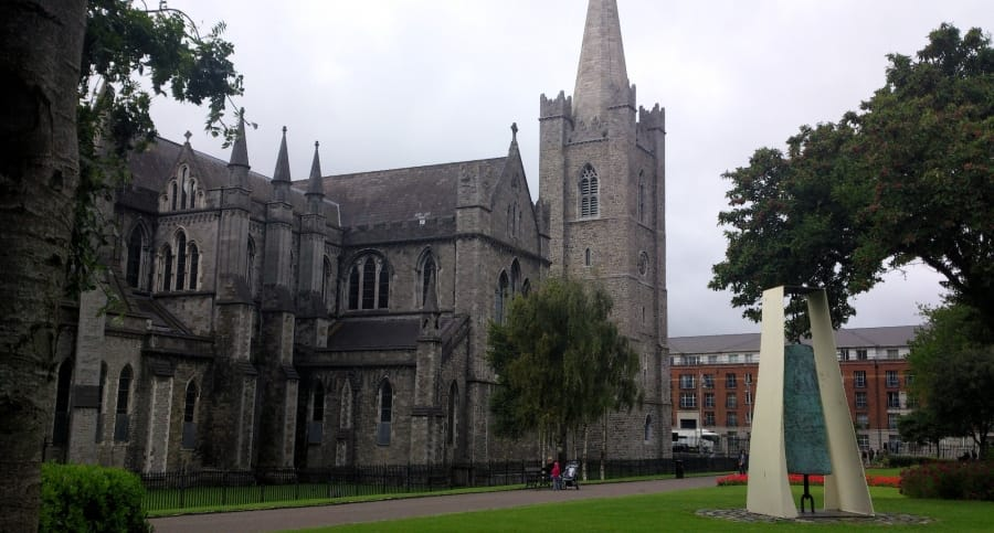 TravelXL-van-Limburg-IERLAND-StPatricks-Cathedral