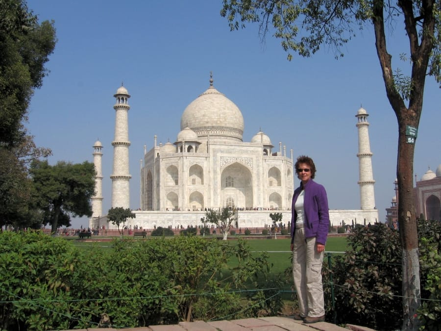 TravelXL-van-Limburg-INDIA-Taj-Mahal