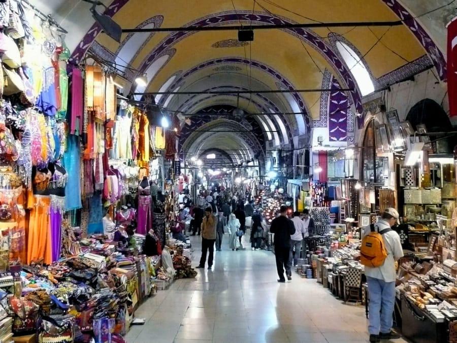 TravelXL-van-Limburg-ISTANBUL-Grote-Bazaar