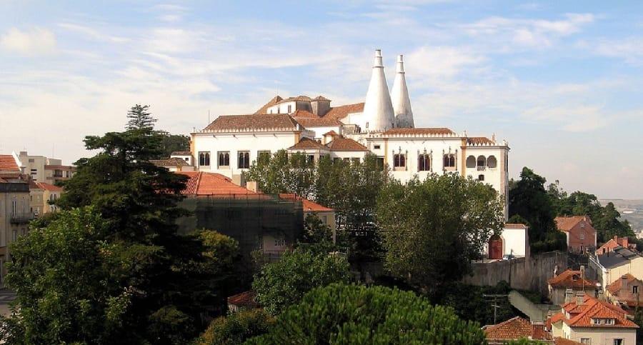 TravelXL-van-Limburg-Lissabon-Sintra