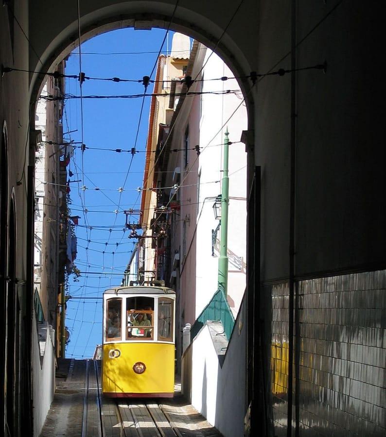 TravelXL-van-Limburg-Lissabon-kabellift
