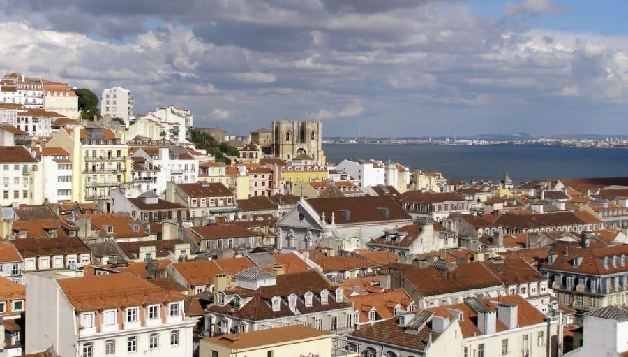 TravelXL-van-Limburg-Lissabon-uitzicht