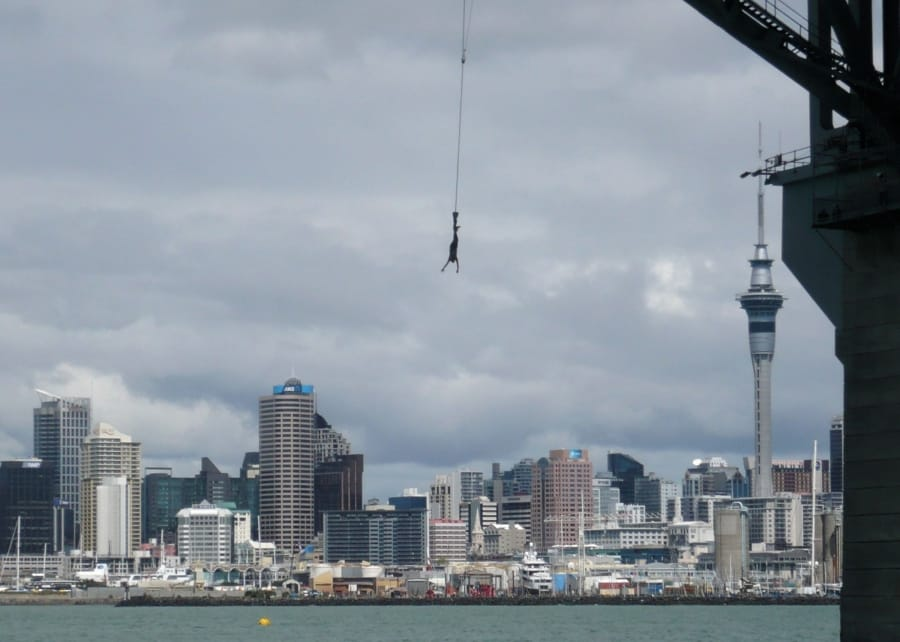 TravelXL-van-Limburg-NIEUWZEELAND-Noordereiland-Auckland-Bridge