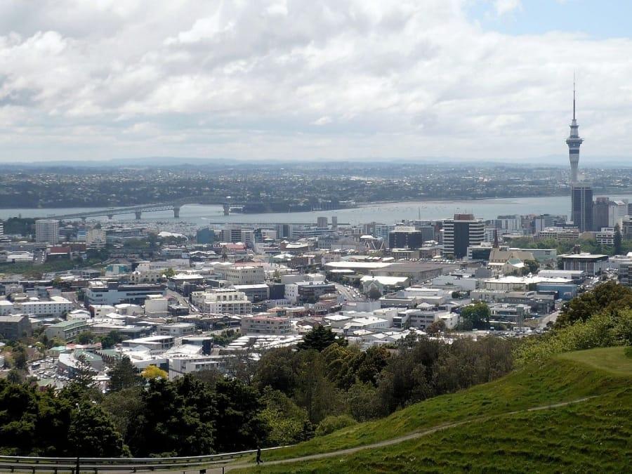 TravelXL-van-Limburg-NIEUWZEELAND-Noordereiland-Uitzicht-Auckland