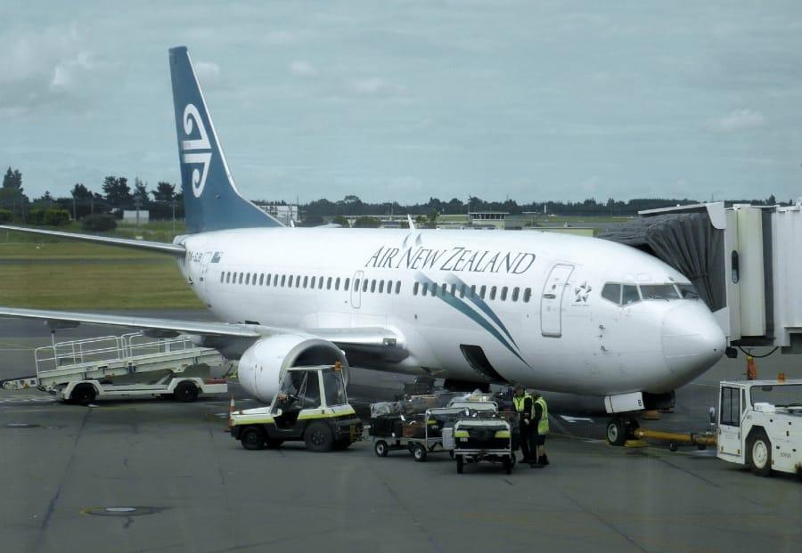 TravelXL-van-Limburg-NieuwZeeland-Zuidereiland-vliegtuig-AirNewZealand