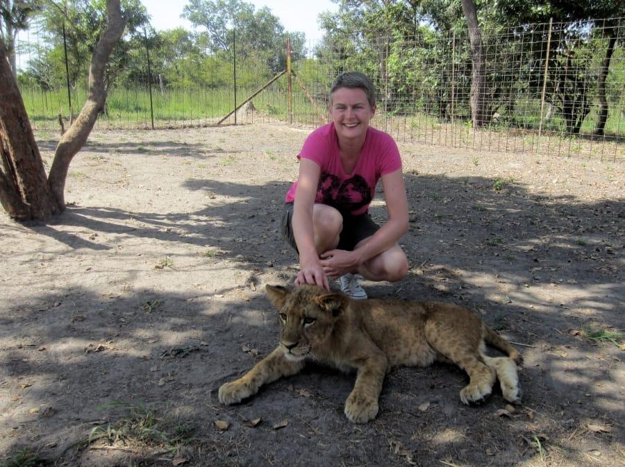 TravelXL-van-Limburg-GAMBIA-Senegal-Fathala-Wildpark