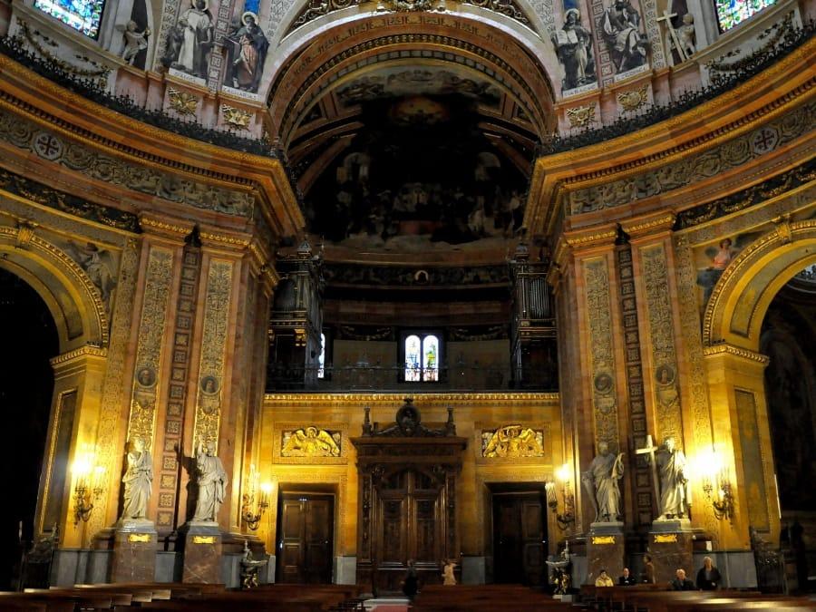 TravelXL-van-Limburg-MADRID-Basilica-San-Francisco-el-Grande