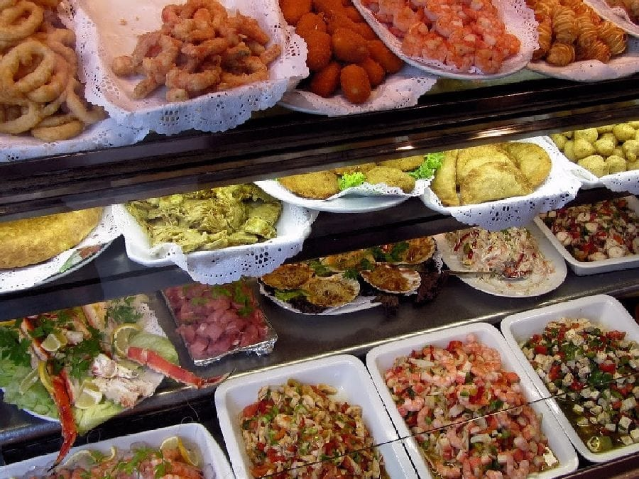 TravelXL-van-Limburg-MADRID-tapas
