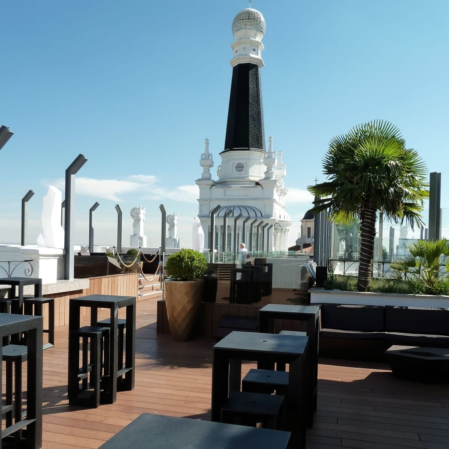 TravelXL-van-Limburg-MADRID-MEhotelMadrid-The-Roof