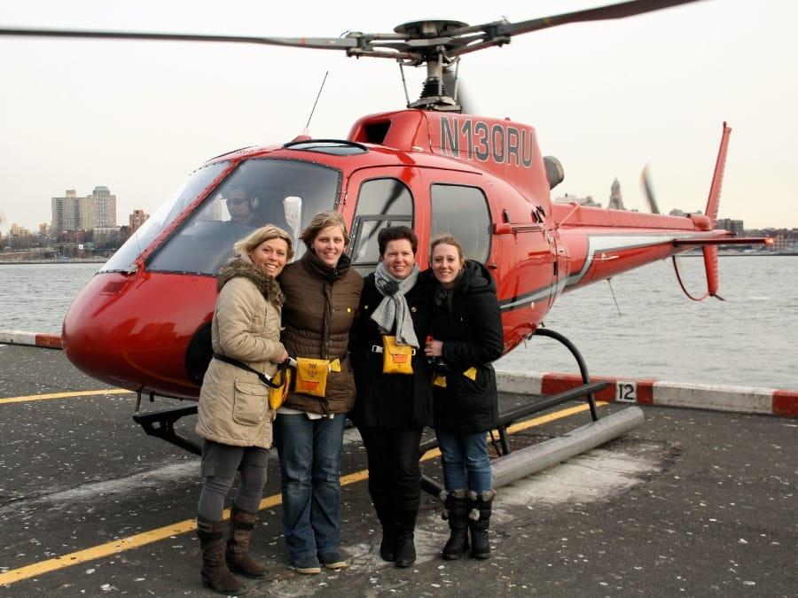 TravelXL-van-Limburg-NewYork-helicoptervlucht