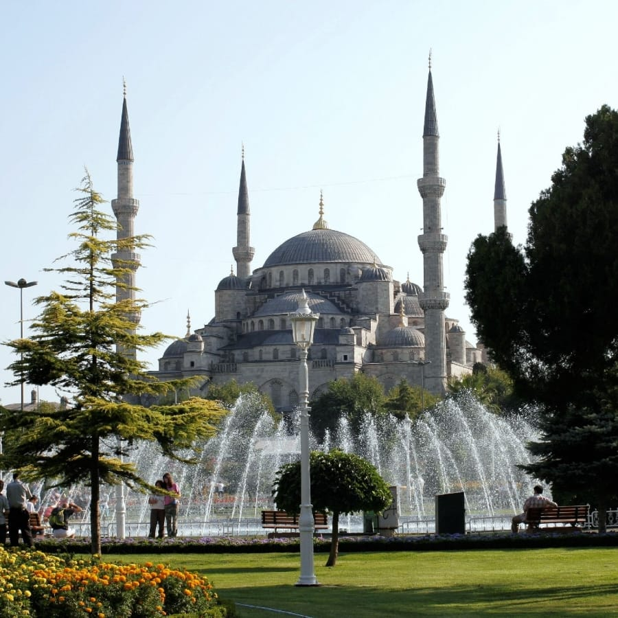 TravelXL-van-Limburg-ISTANBUL-blauwe-moskee