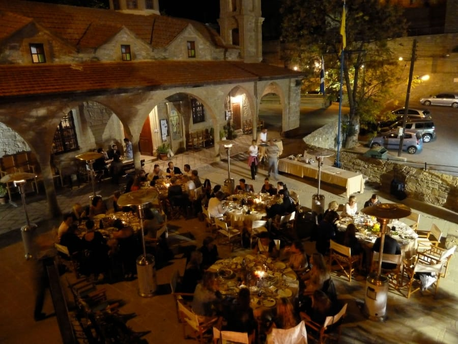 TravelXL-van-Limburg-CYPRUS-eindfeest