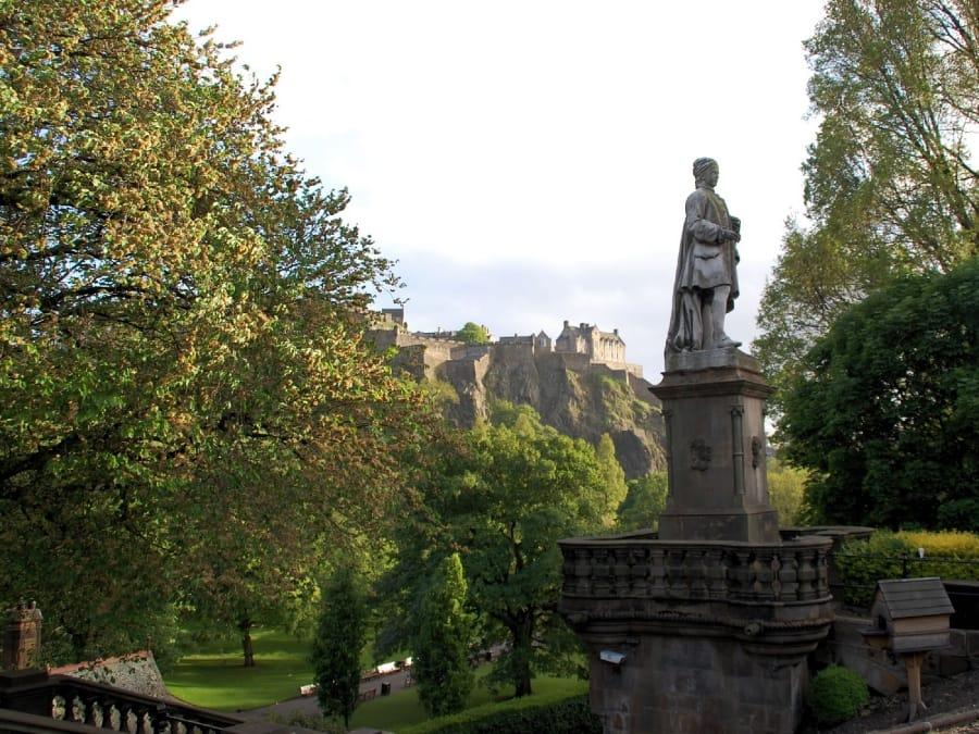 TravelXL-van-Limburg-SCHOTLAND-Edinburgh