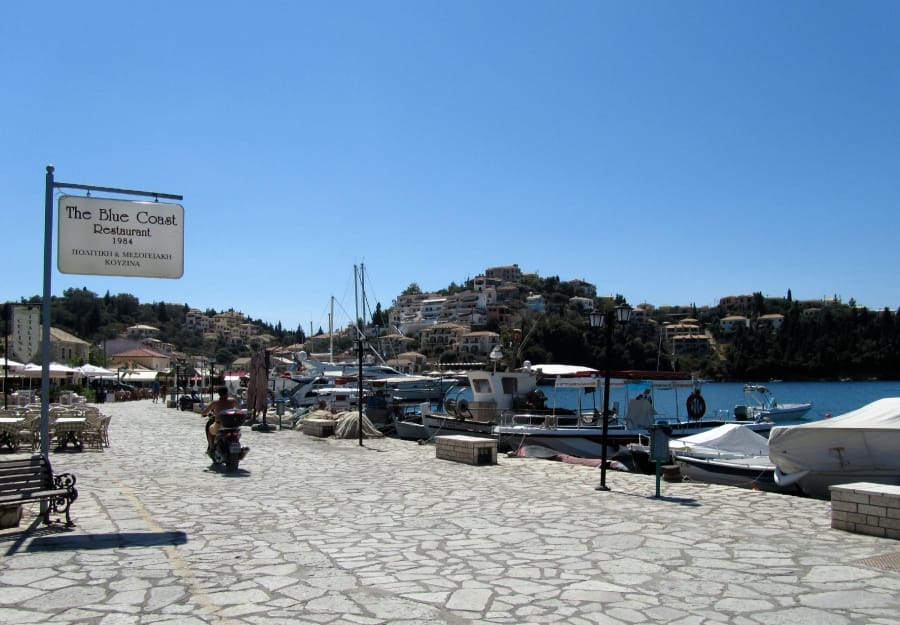 TravelXL-van-Limburg-PARGA-Sivota-haven