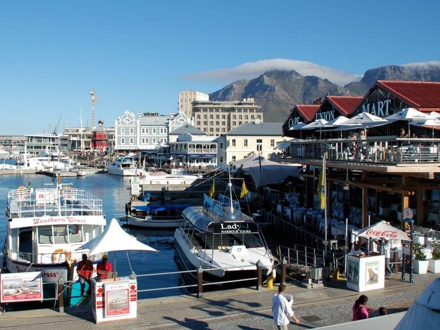 TravelXL-van-Limburg-Zuid-AFRIKA-Kaapstad-Waterfront