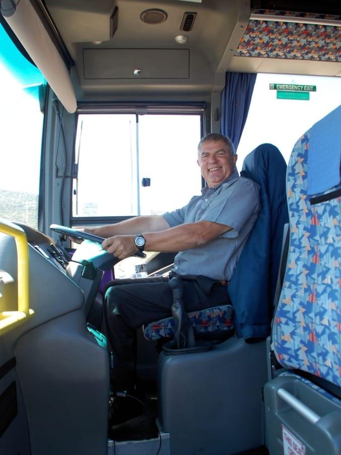 TravelXL-van-Limburg-Zuid-AFRIKA-bus