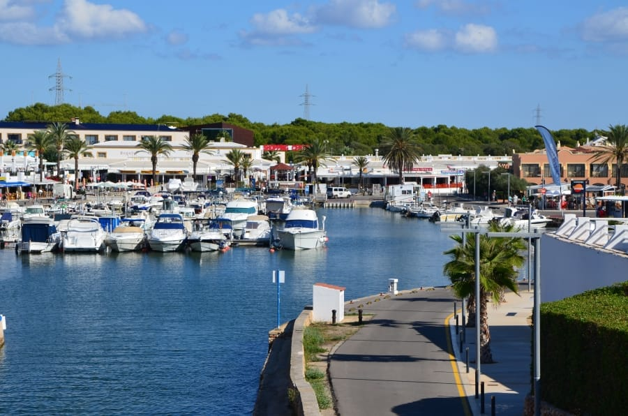 TravelXL-van-Limburg-MENORCA-Cala'n Bosch-haven