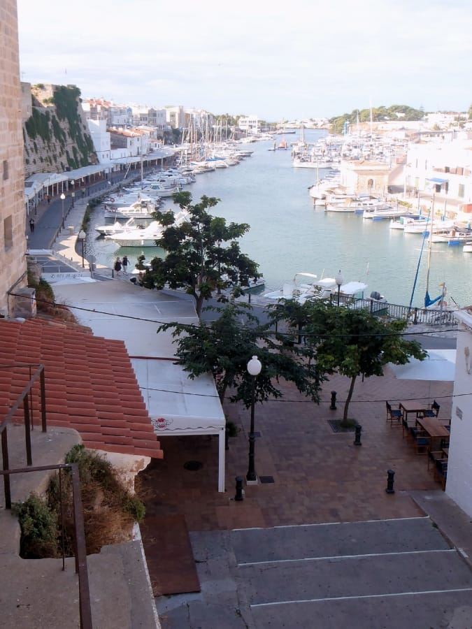 TravelXL-van-Limburg-MENORCA-Ciutadella-haven