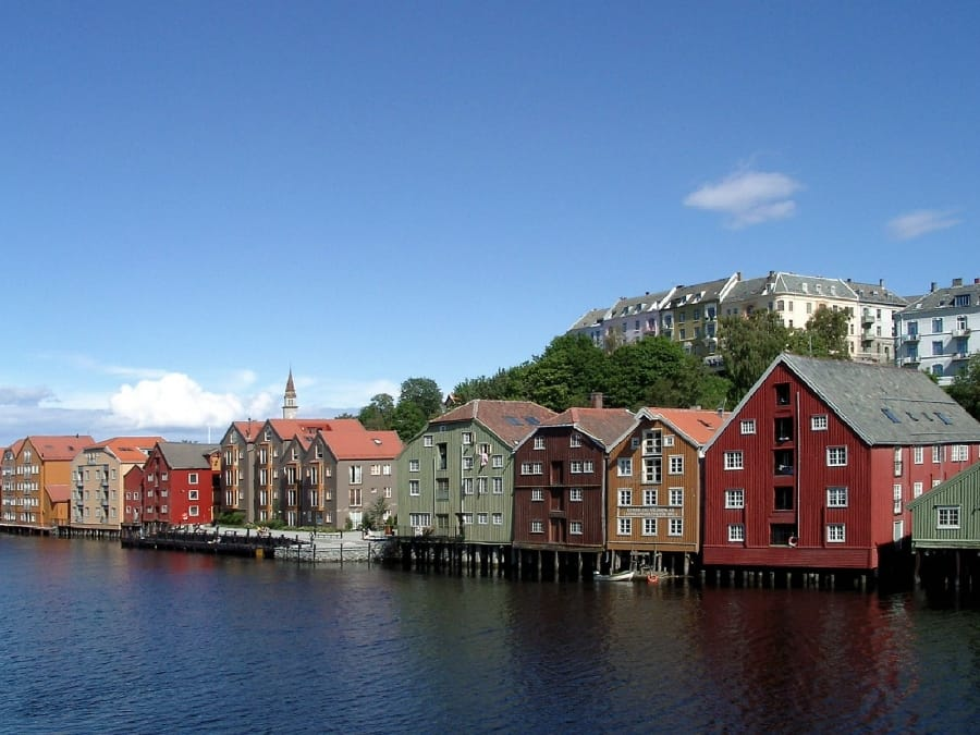 TravelXL-van-Limburg-HURTIGRUTEN-Trondheim