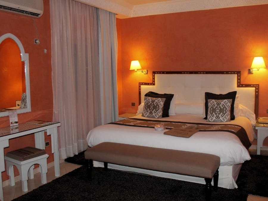 TravelXL-van-Limburg-MAROKKO-Berbere-Palace-kamer