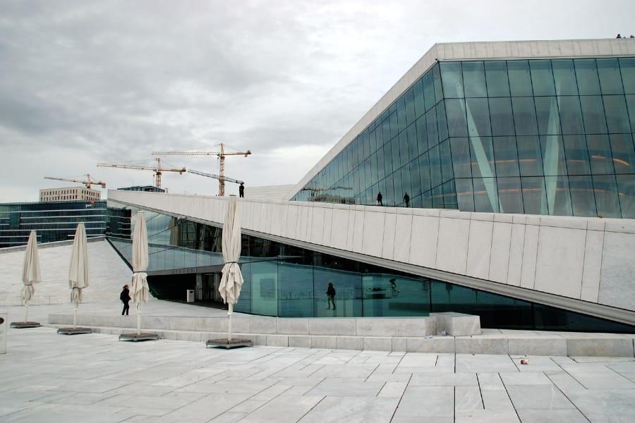 TravelXL-van-Limburg-NOORWEGEN-Oslo-operagebouw