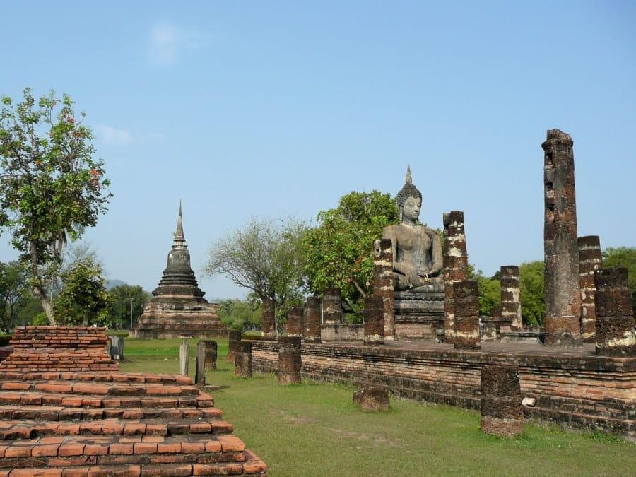 TravelXL-van-Limburg-THAILAND-Ayutthaya