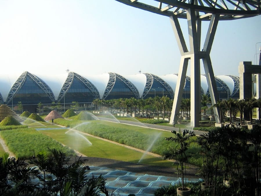 TravelXL-van-Limburg-THAILAND-Bangkok-Suvarnabhumi-Airport