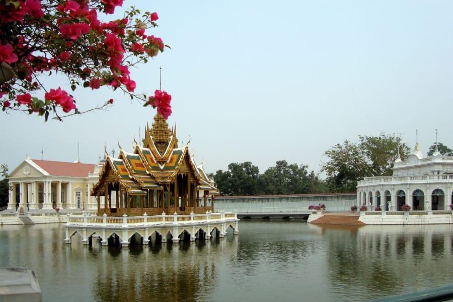 TravelXL-van-Limburg-THAILAND-Bangkok-zomerpaleis-Bang-Pa-In