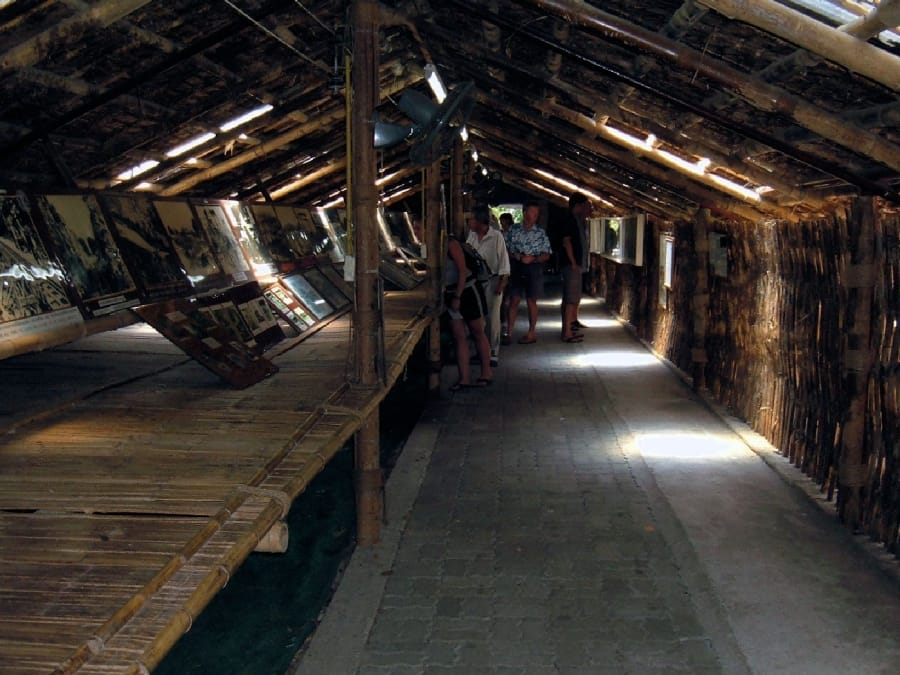 TravelXL-van-Limburg-THAILAND-JEATH-Museum