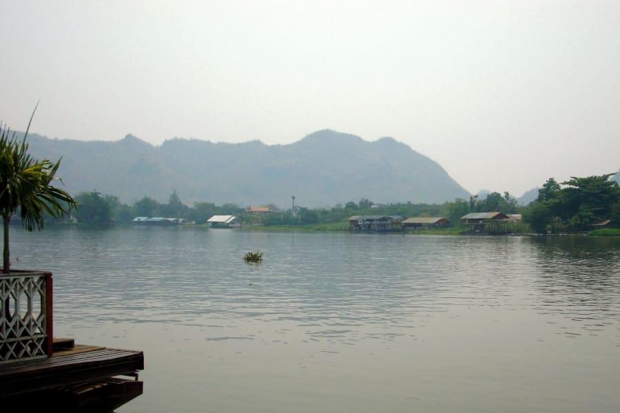 TravelXL-van-Limburg-THAILAND-Kanchanaburi-River-Kwae