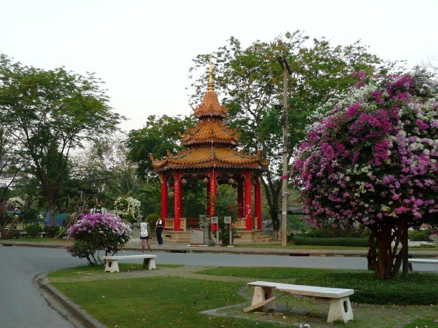 TravelXL-van-Limburg-THAILAND-Lumpinipark-sporten