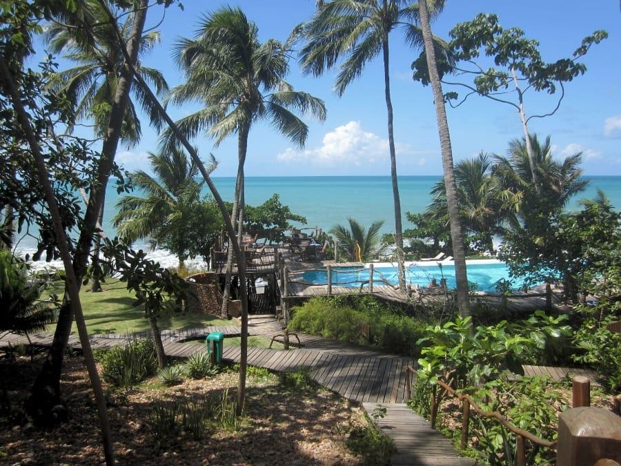 TravelXL-van-BRAZILIE-beachclub-Ponta-do-Pirambu