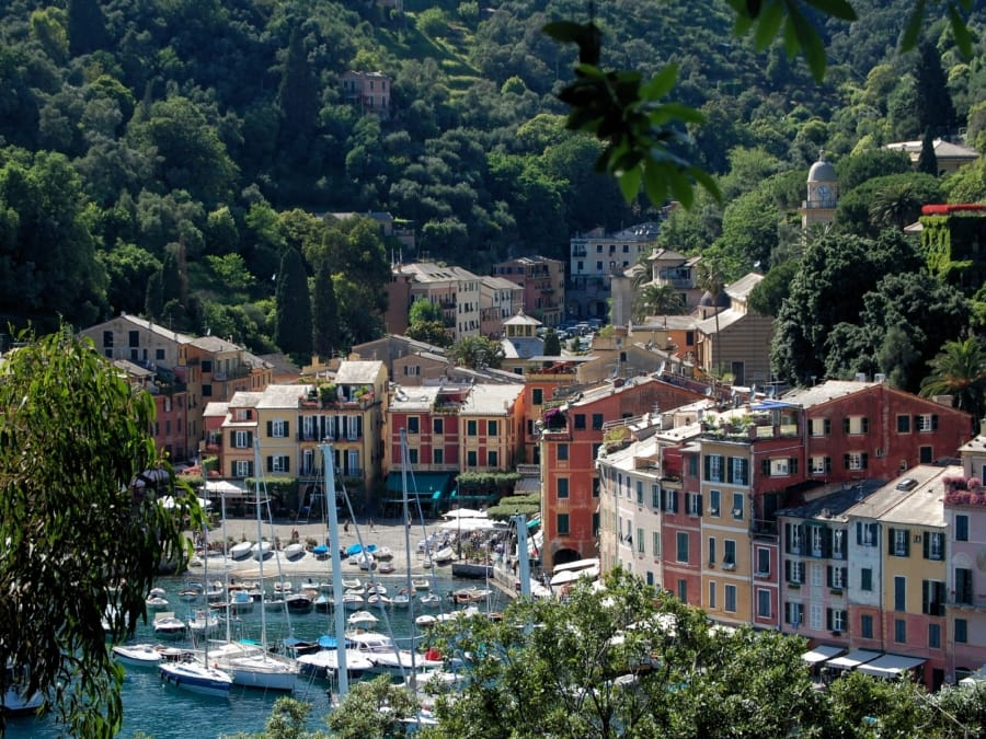 TravelXL-van-Limburg-ClubMed2-Italie-Portofino
