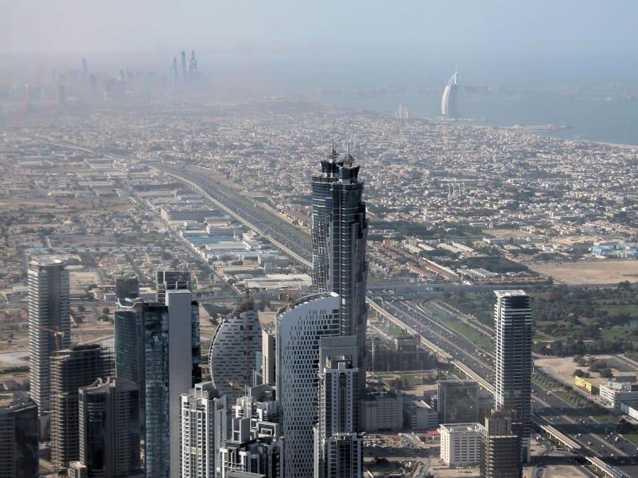 TravelXL-van-Limburg-DUBAI-Burj-Khalifa-uitzicht
