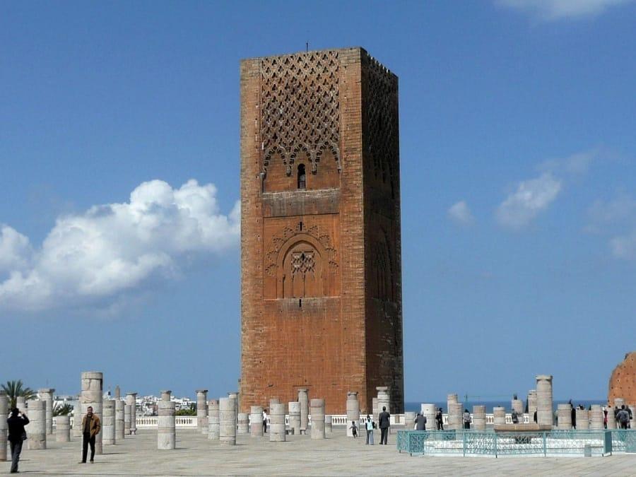 TravelXL-van-Limburg-MAROKKO-onafgemaakte-minaret