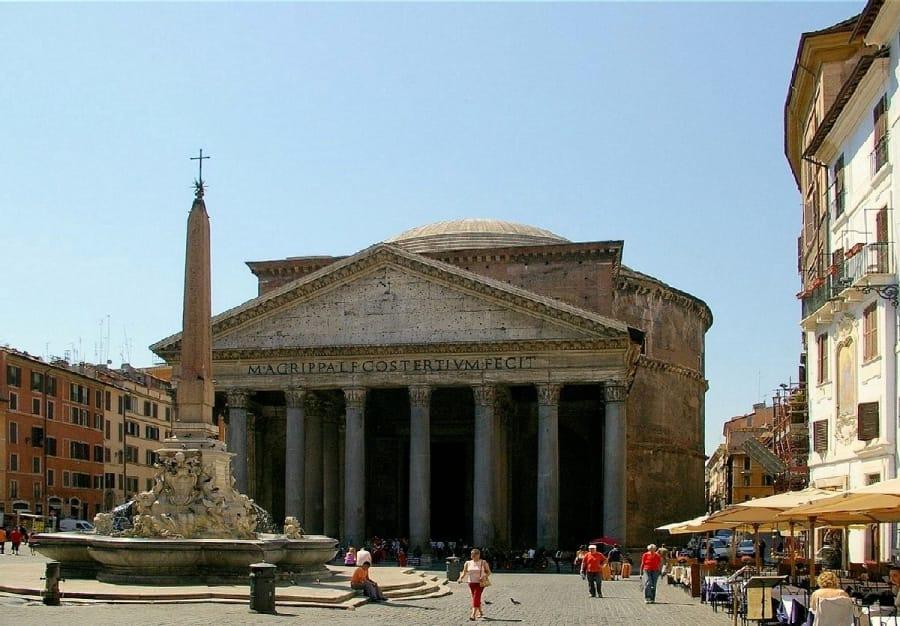 TravelXL-van-Limburg-ROME-Pantheon