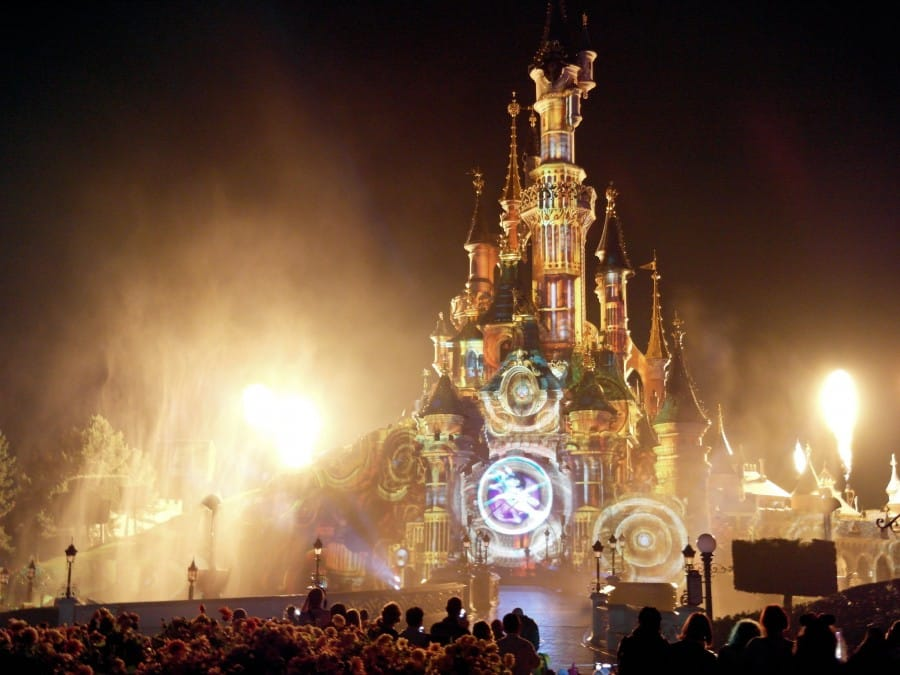 TravelXL-van-Limburg-DISNEYLAND-Disney-Dreams