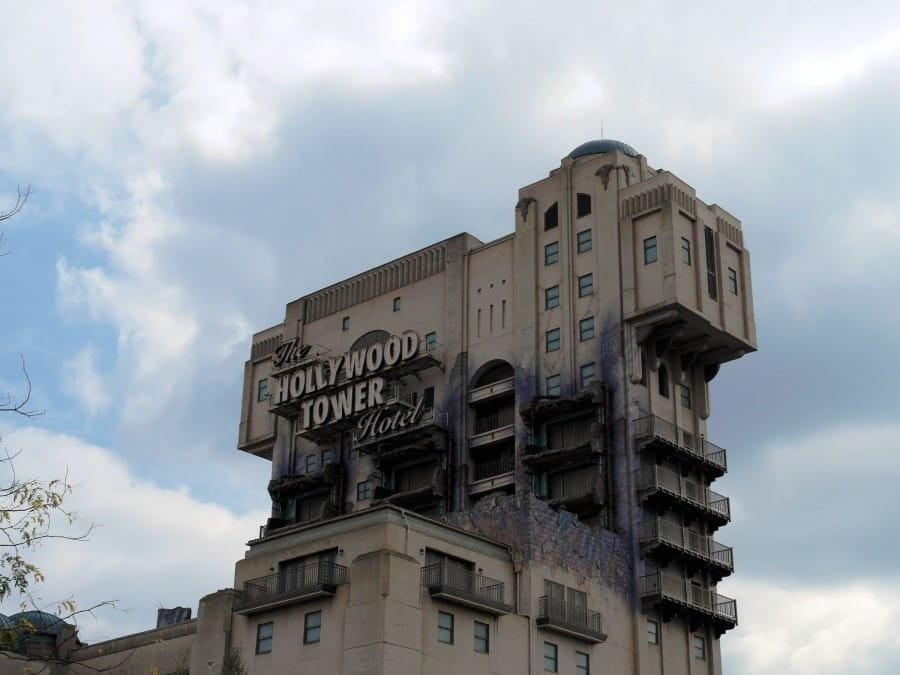 TravelXL-van-Limburg-DISNEYLAND-Tower-of-Terror-Disney-studios