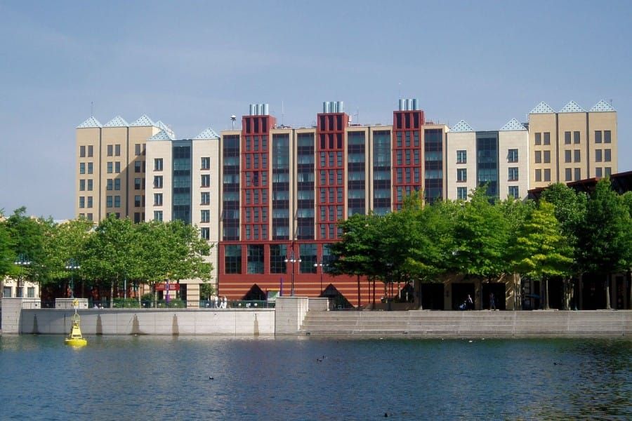 TravelXL-van-Limburg-DISNEYLAND-hotel-NewYork
