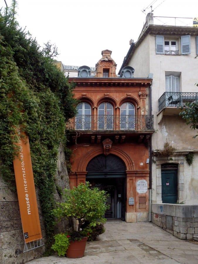 TravelXL-van-Limburg-Provence-Grasse-parfummuseum
