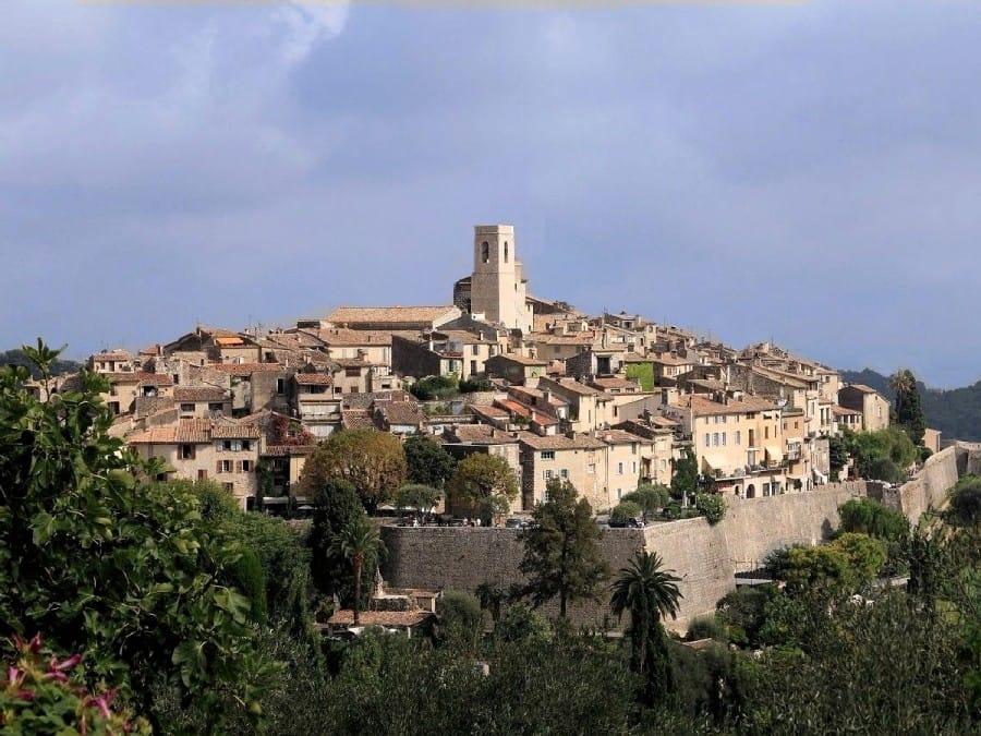 TravelXL-van-Limburg-Provence-StPauldeVence-uitzicht