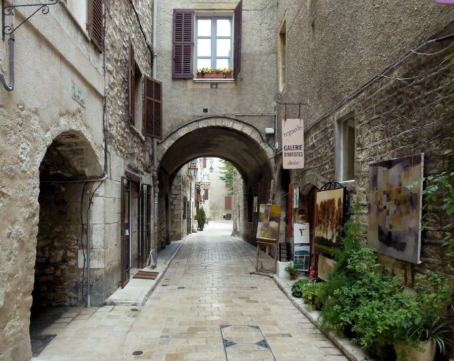 TravelXL-van-Limburg-Provence-Vence-kunst