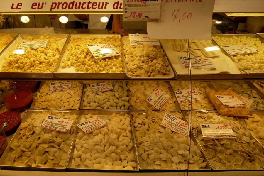 TravelXL-van-Limburg-Provence-Ventimiglia-markt-pasta