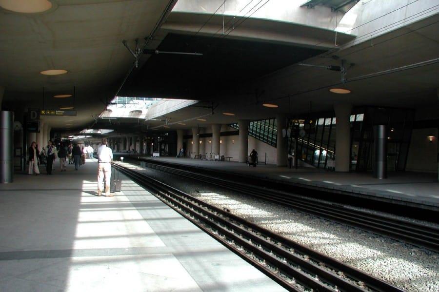 TravelXL-van-Limburg-KOPENHAGEN-Kastrup-luchthaven-station