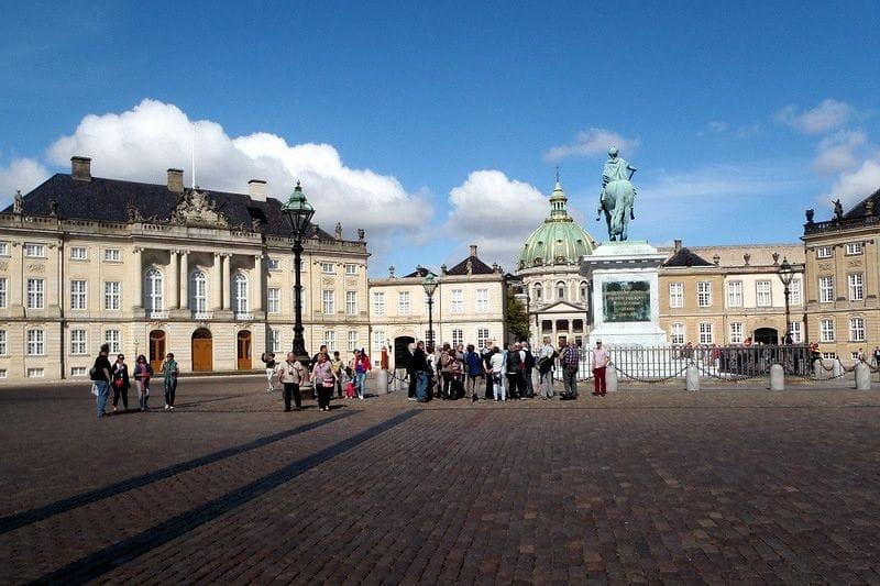 TravelXL-van-Limburg-KOPENHAGEN-slot-Amalienborg